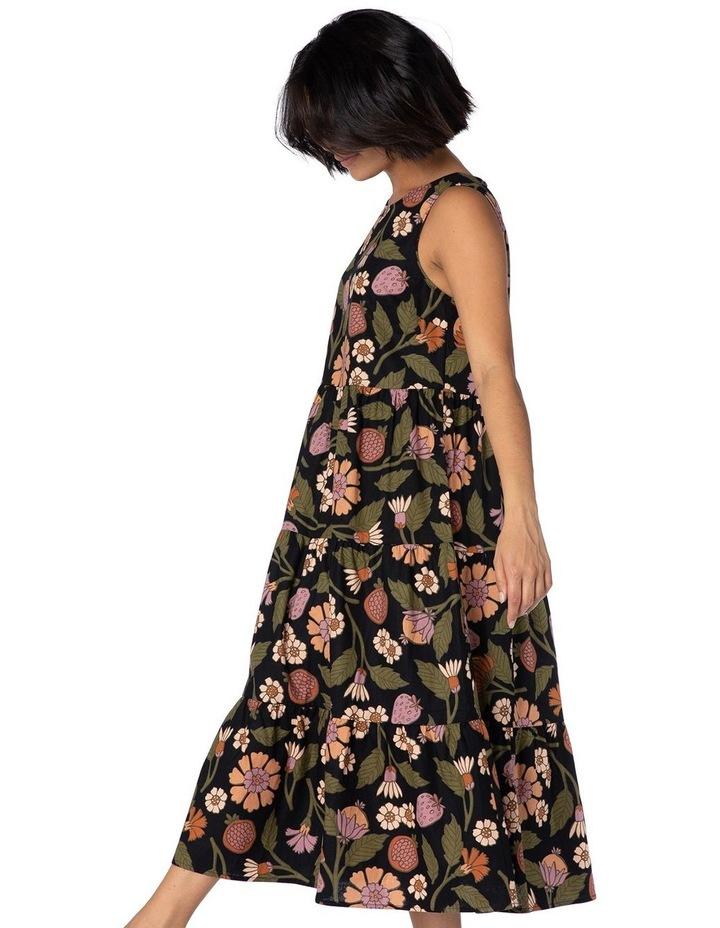 Fruits And Flora Dress image 2