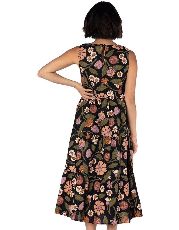 Fruits And Flora Dress image 3