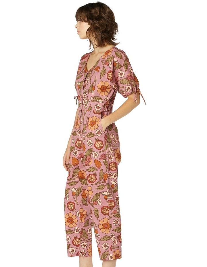 Fruits And Flora Jumpsuit image 2