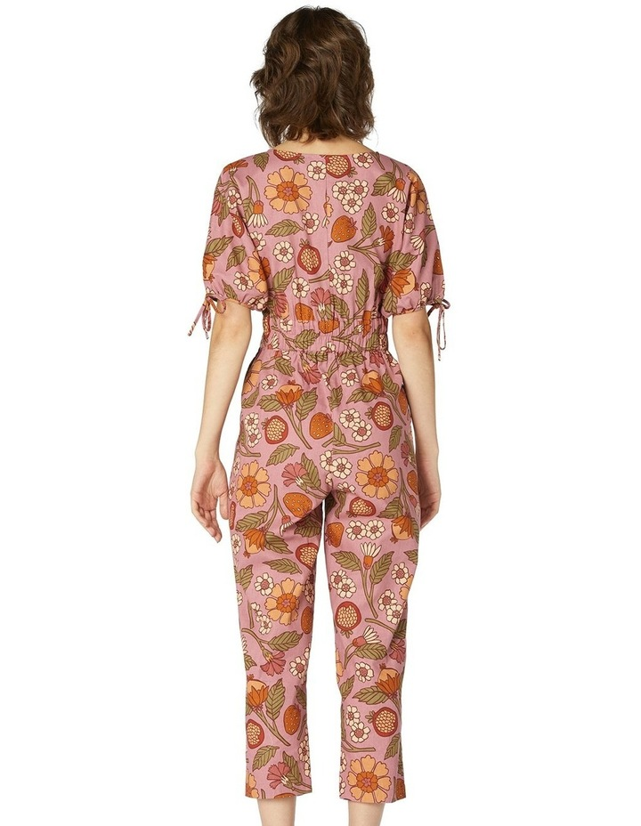 Fruits And Flora Jumpsuit image 3