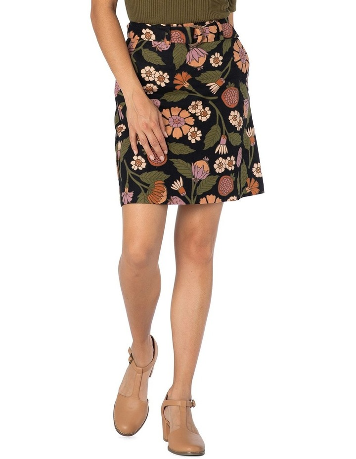 Fruits And Flora Skirt image 1