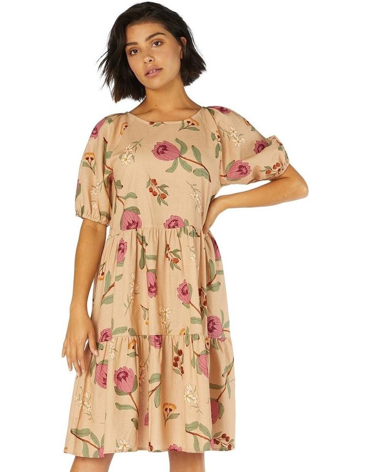 Native Flora Dress image 1