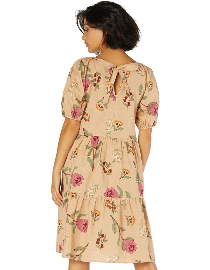 Native Flora Dress image 3