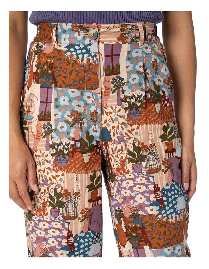 Lounge Cat Pants image 4