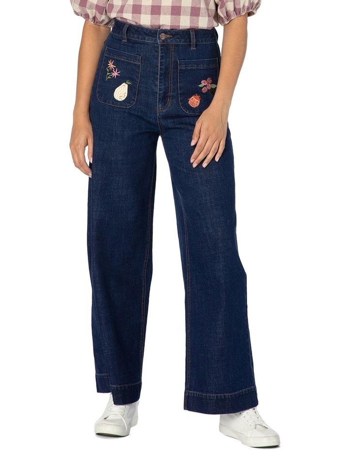 Community Garden Jeans image 1