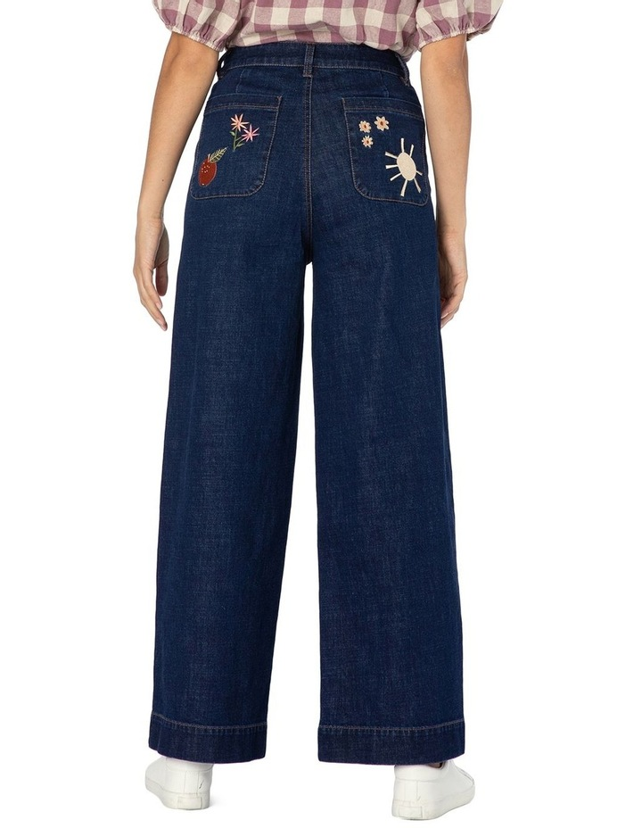 Community Garden Jeans image 3