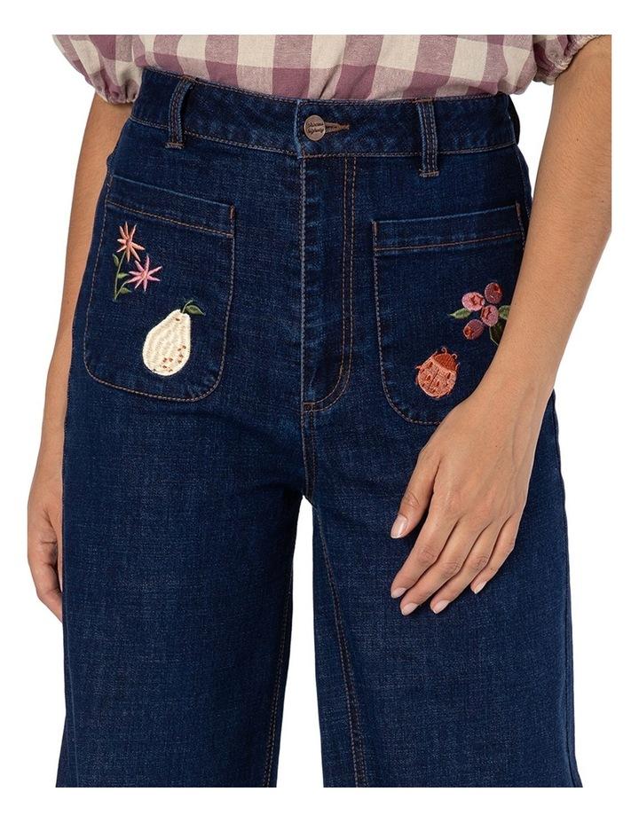 Community Garden Jeans image 4