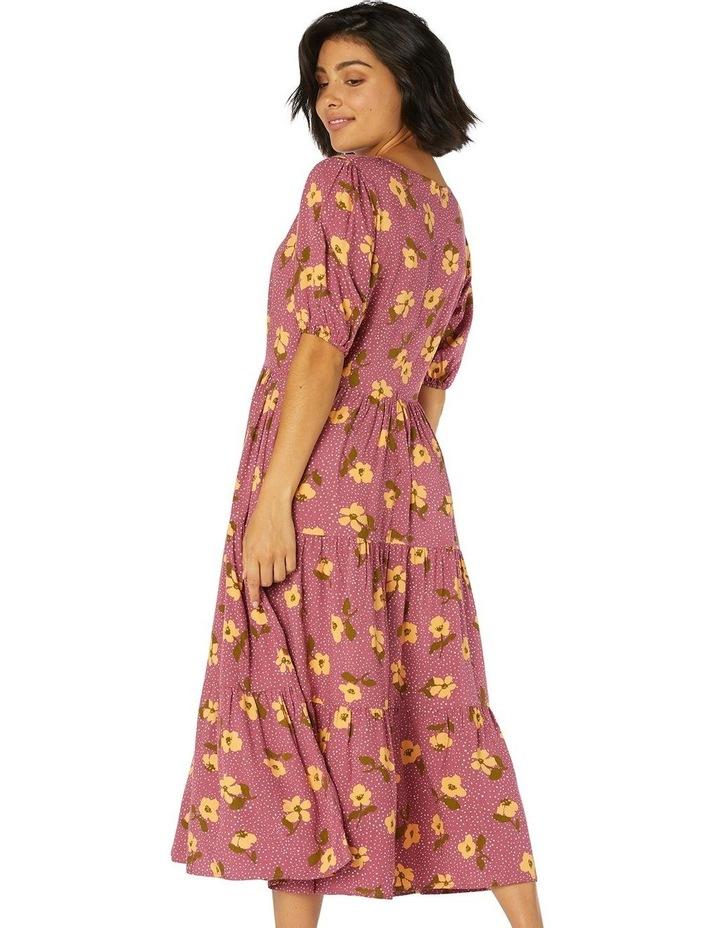 Monique Dress image 3