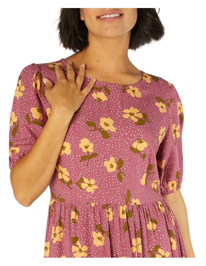 Monique Dress image 4
