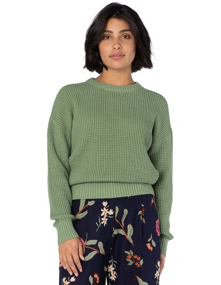 Evie Knit Sweater image 1