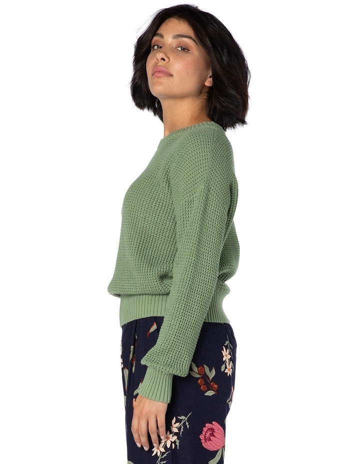 Evie Knit Sweater image 2
