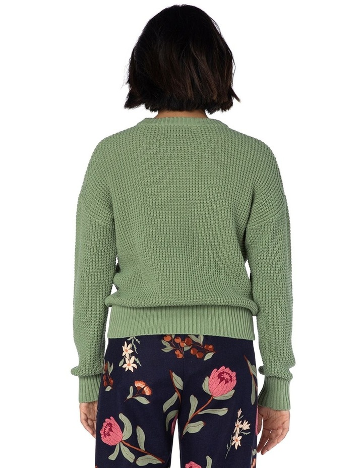 Evie Knit Sweater image 3