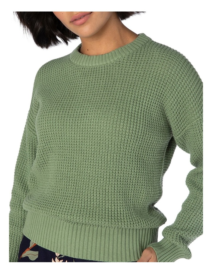 Evie Knit Sweater image 4