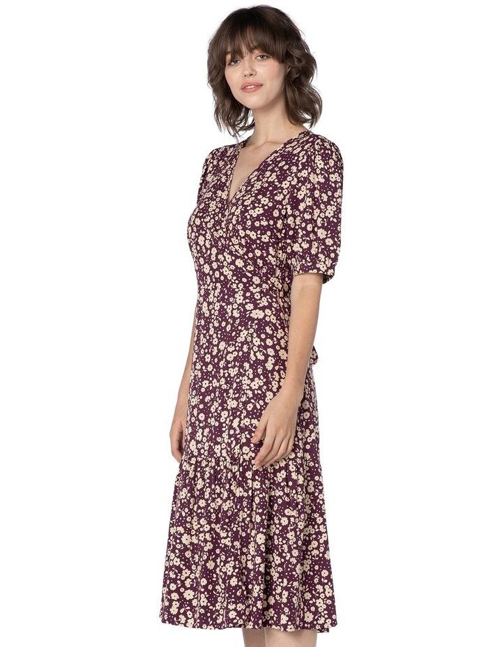 Clementine Wrap Dress image 2