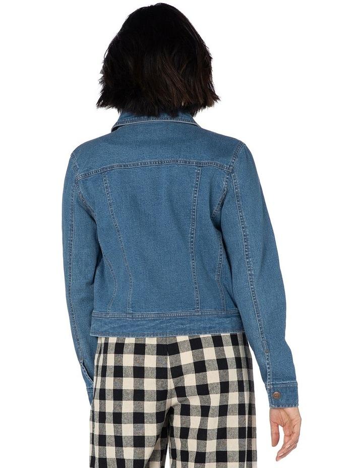 Mia Denim Jacket image 3