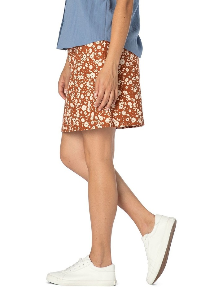 Clementine Drill Skirt image 2