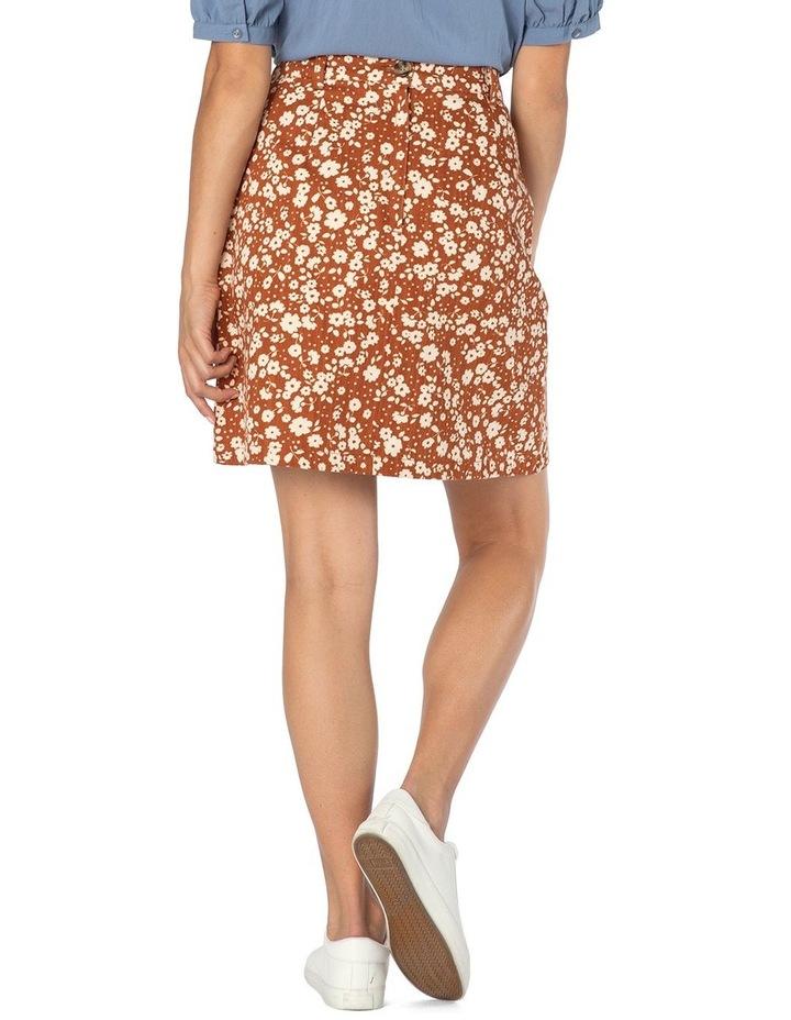 Clementine Drill Skirt image 3