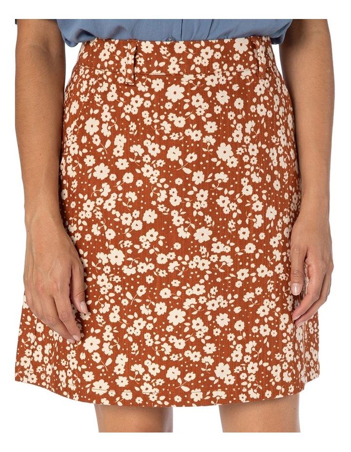 Clementine Drill Skirt image 4