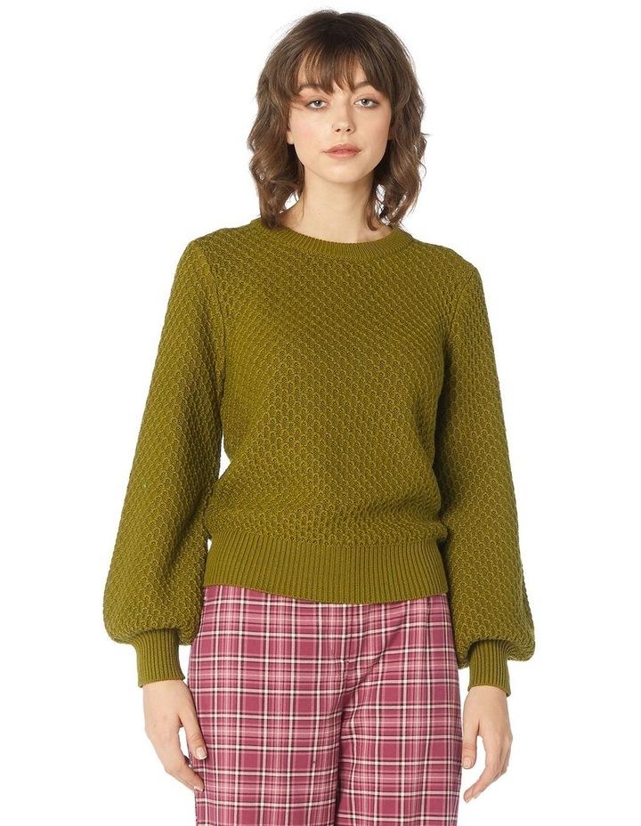 Monica Sweater image 1
