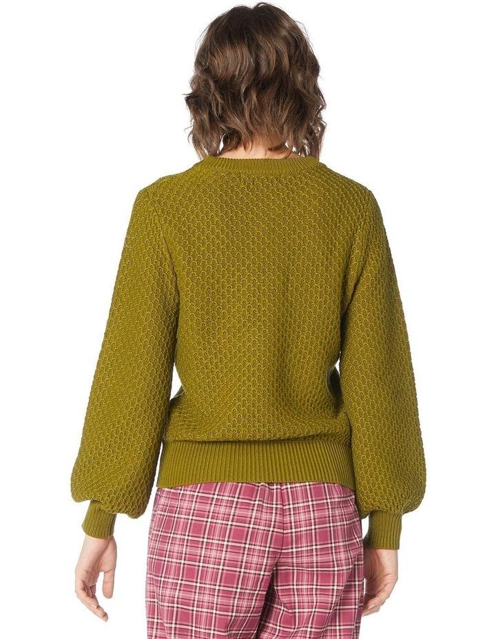 Monica Sweater image 3