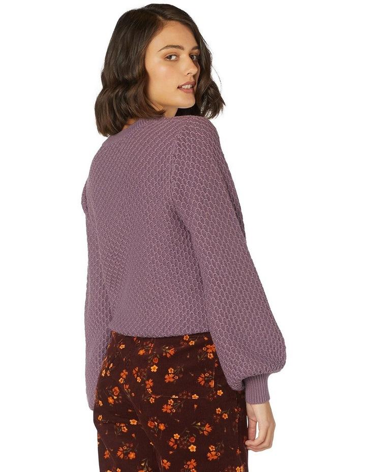 Monica Sweater image 2
