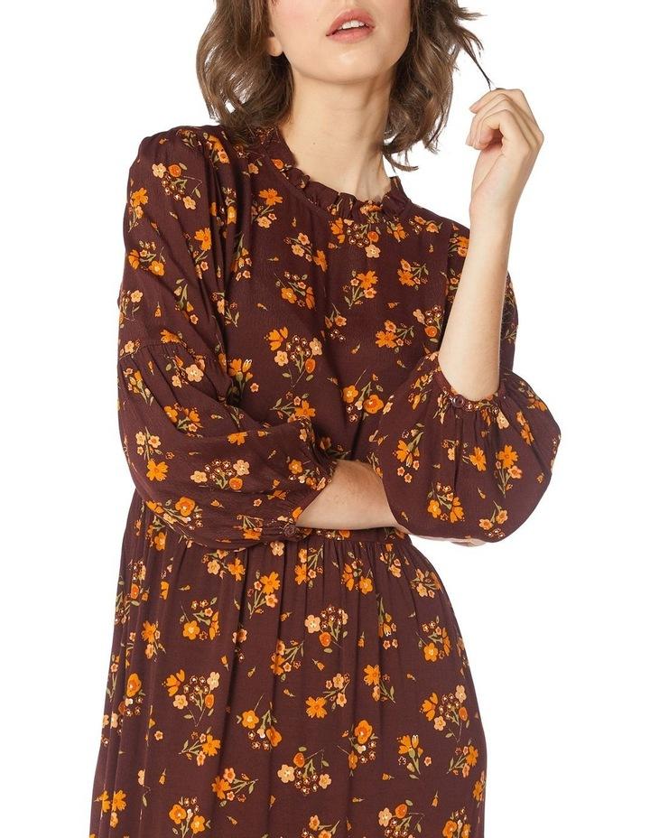 Ondine Midi Dress image 4