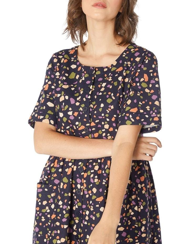 Terrazzo Dress image 4