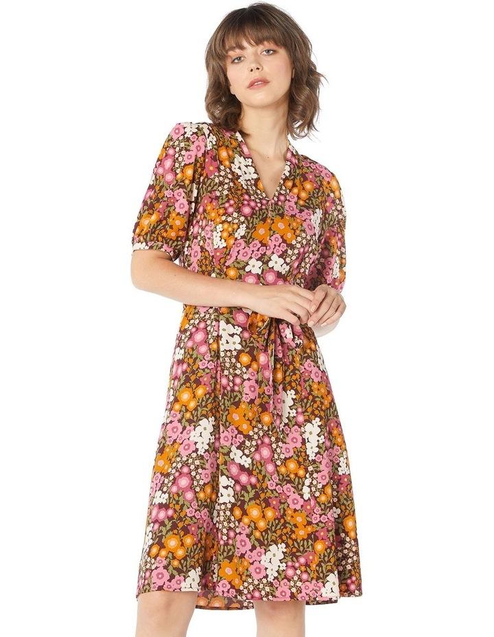 Garden Flora Dress image 1