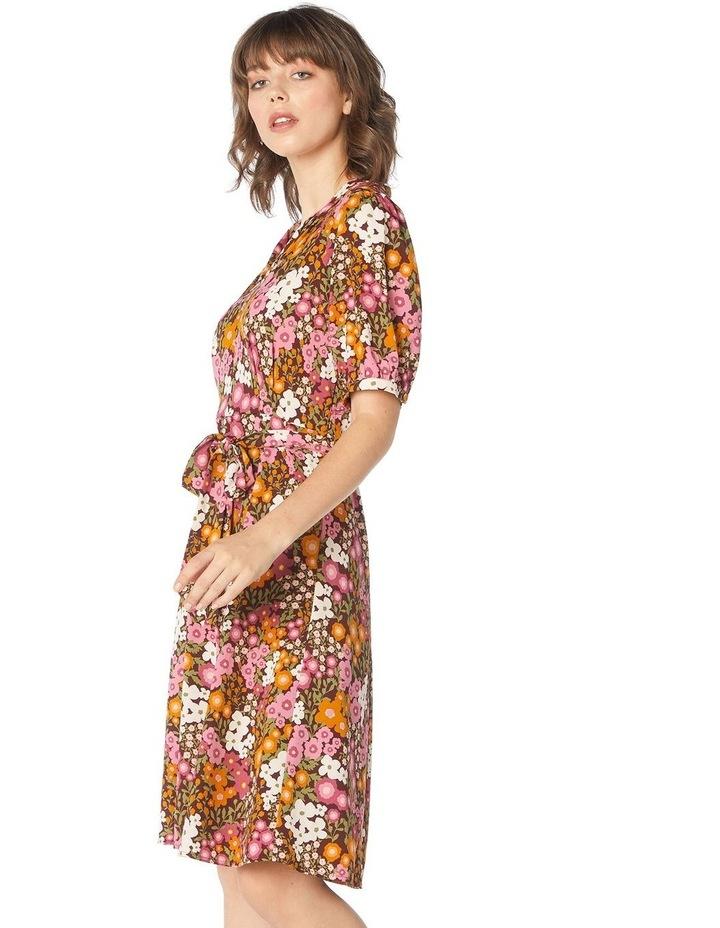 Garden Flora Dress image 2