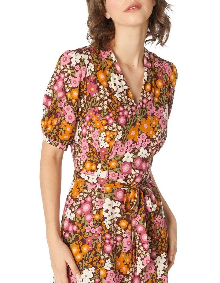 Garden Flora Dress image 4