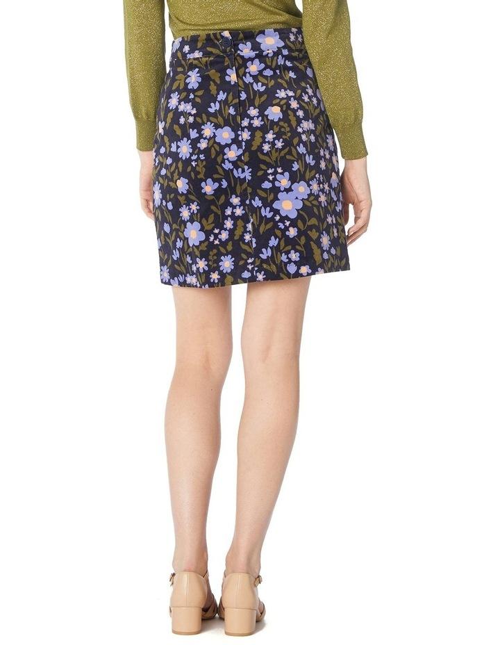 Meadow Cord Skirt image 3