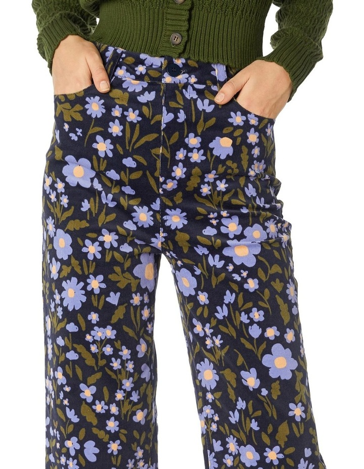 Meadow Cord Pants image 4
