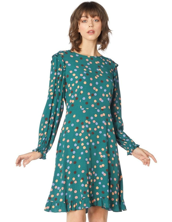 Confetti Dress image 1