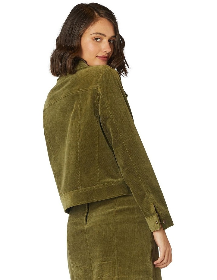 Charlie Girl Jacket image 3