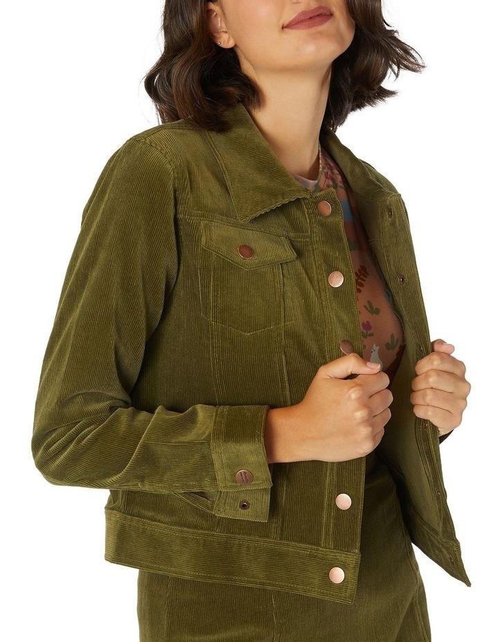 Charlie Girl Jacket image 4