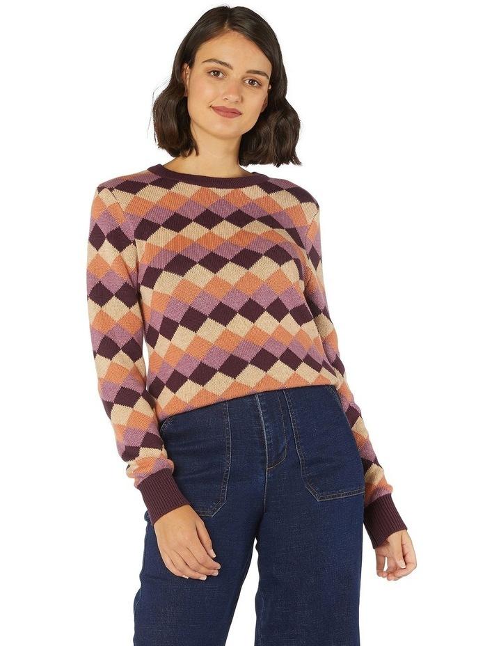 Amanda Sweater image 1