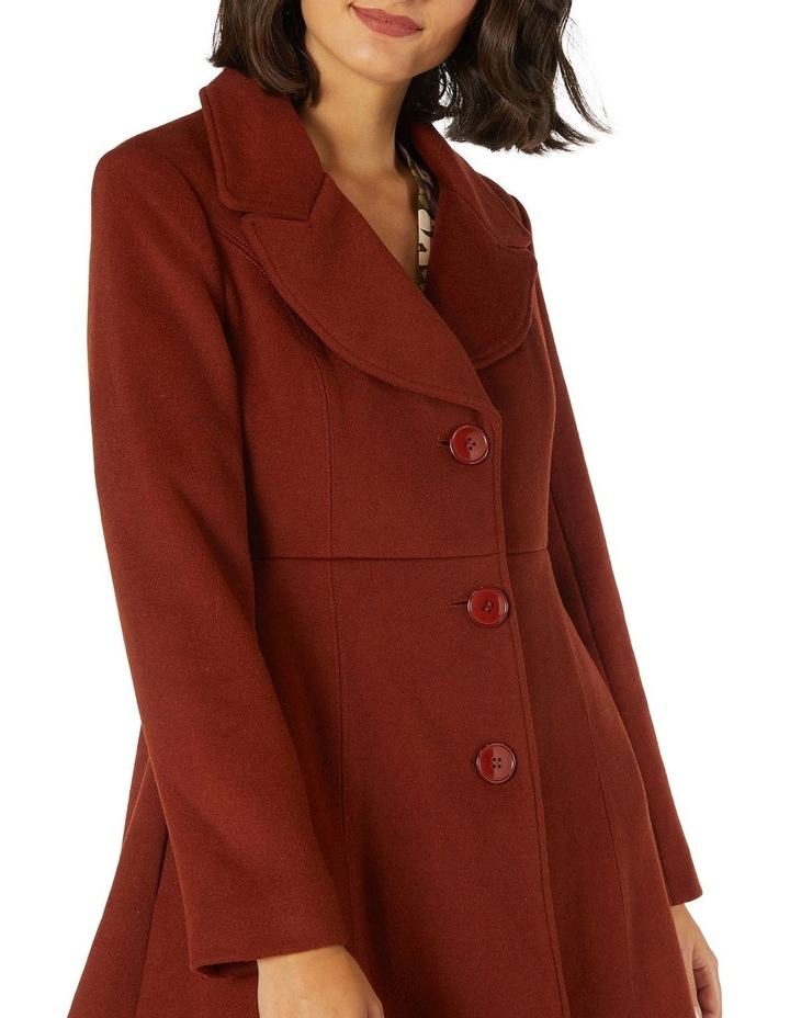 Eliza Coat image 4