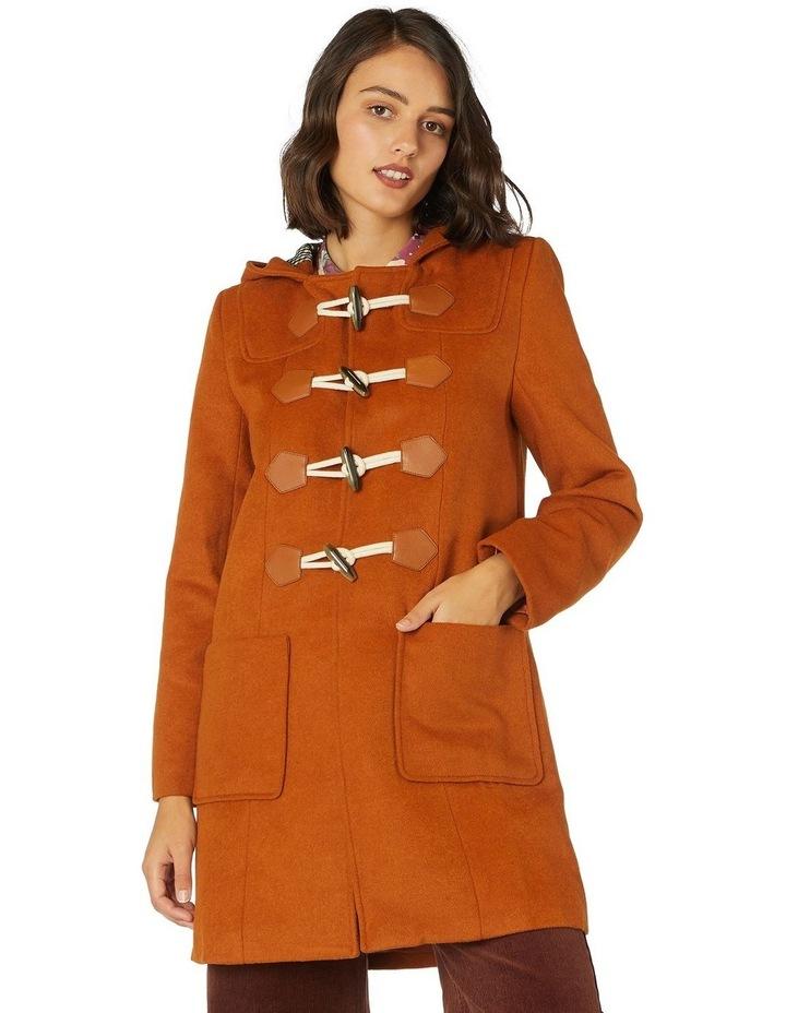 Brooklyn Duffle Coat image 1
