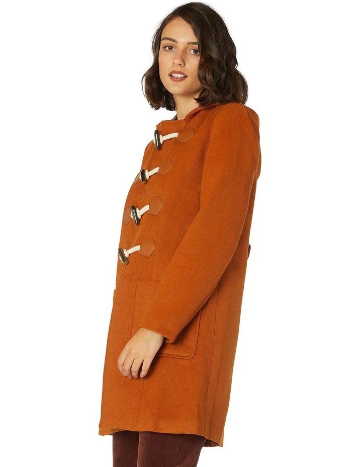 Brooklyn Duffle Coat image 2