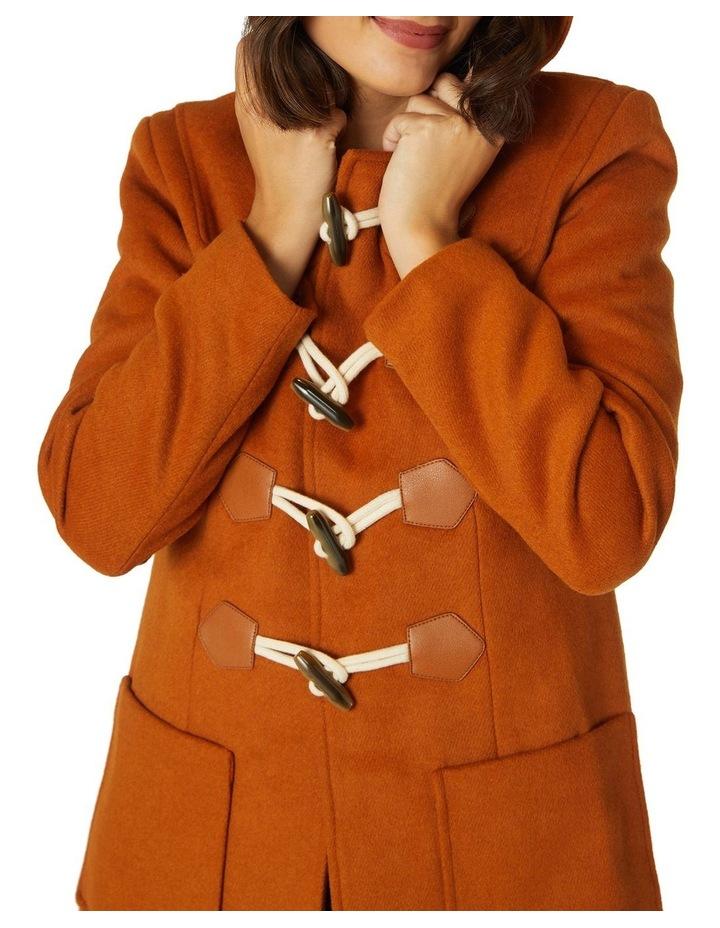 Brooklyn Duffle Coat image 4