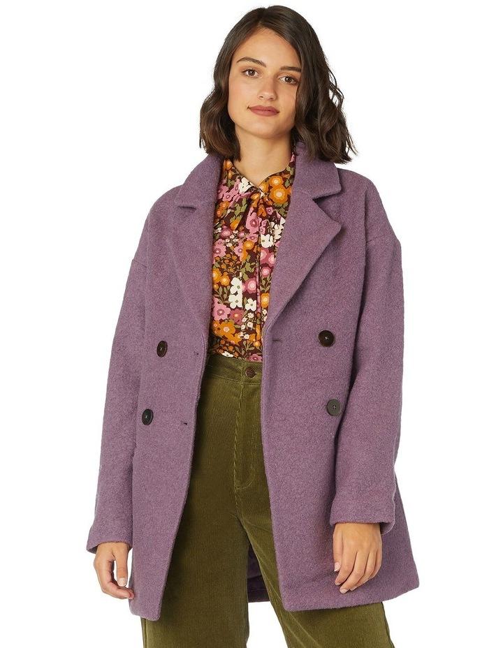Millicent Coat image 1