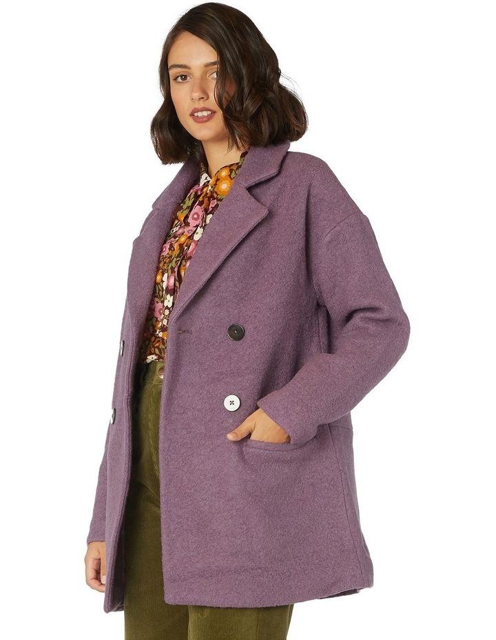 Millicent Coat image 2