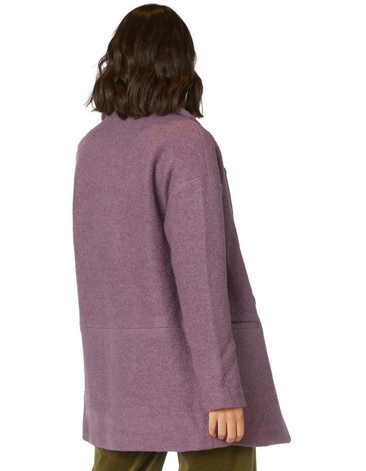 Millicent Coat image 3