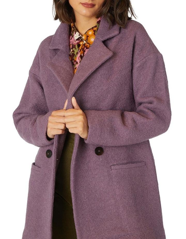 Millicent Coat image 4