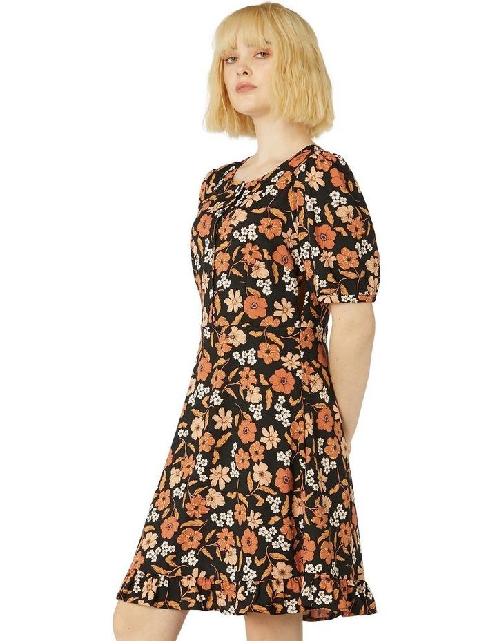Kayla Floral Dress image 2