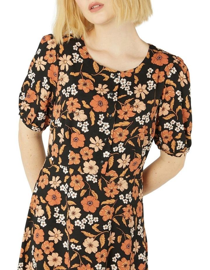 Kayla Floral Dress image 4