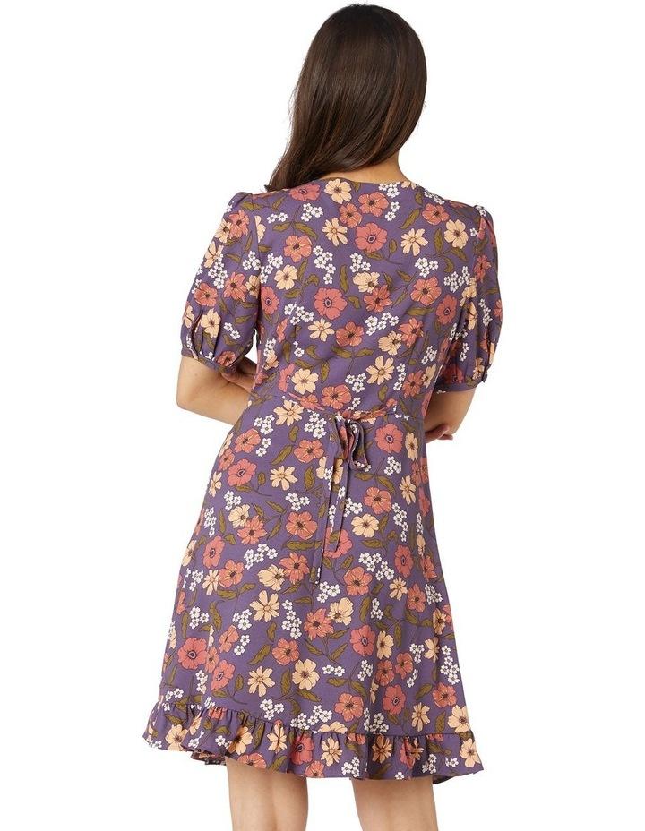 Kayla Floral Dress image 3