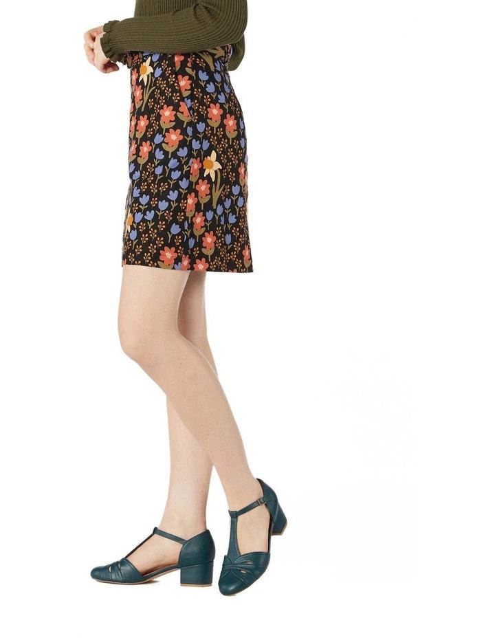 Winona Flower Skirt image 2