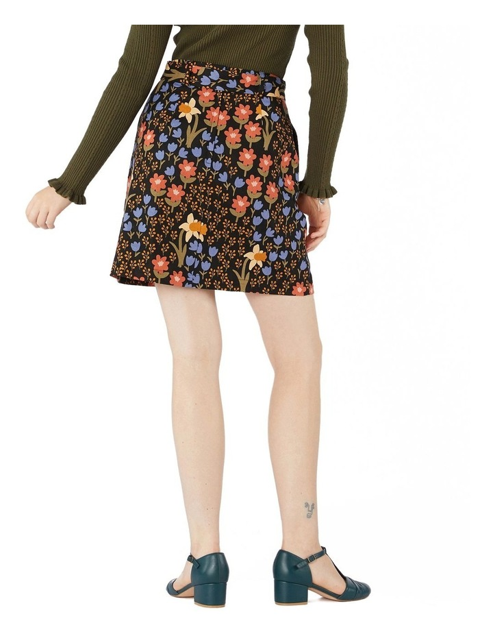 Winona Flower Skirt image 3