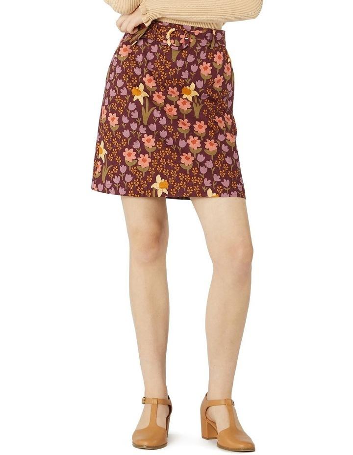 Winona Flower Skirt image 1